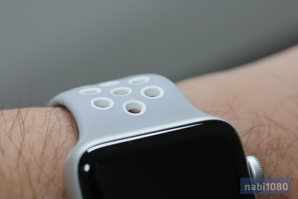 Apple Watch Nike+11