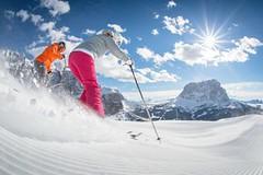 Jižní Tyrolsko 2016/17: novinky a akce