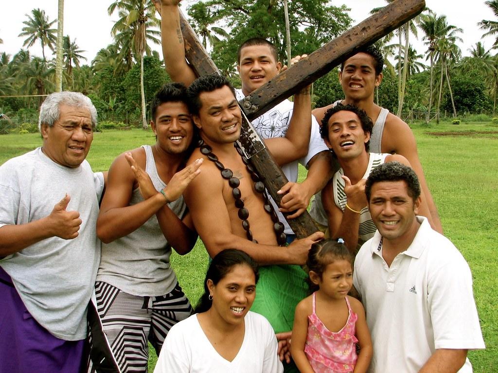 Samoa (Western) Image11