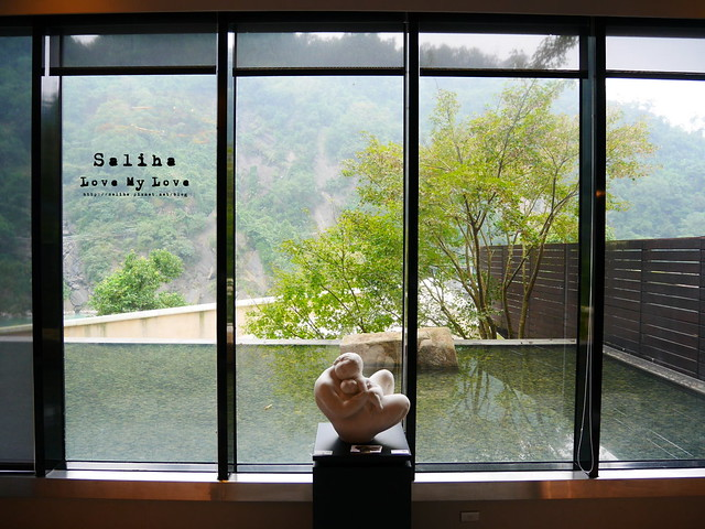 烏來溫泉泡湯推薦樸石麗緻飯店 (2)
