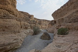 Image of Sesriem Canyon. namibia africa namibnaukluftnationalpark namibnaukluft nationalpark sesriem namibdesert sesriemcanyon canyon