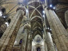 Duomo di Milano (Basilica Cattedrale Metropolitana di Santa Maria Nascente)