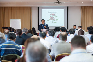 WTSA-16 Leadership Training