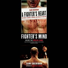 If you train in any way shape or form I strongly encourage reading these 2 books