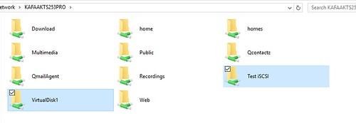 แค่นี้ Virtual Disk ที่เราเพิ่มเข้าไปก็พร้อมใช้ล่ะ