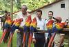 Instruye EPN realizar acciones a favor de las siete áreas naturales protegidas de la Selva Lacandona