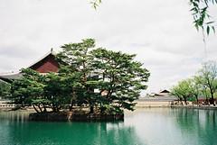 경회루(慶會樓)