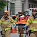 FDNY EMS Week 2014 by Official New York City Fire Department (FDNY)