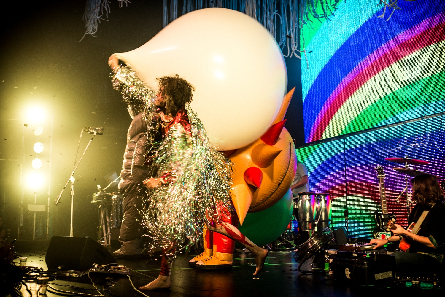 The Flaming Lips 07