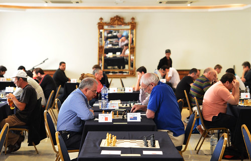 XYChess Malta International