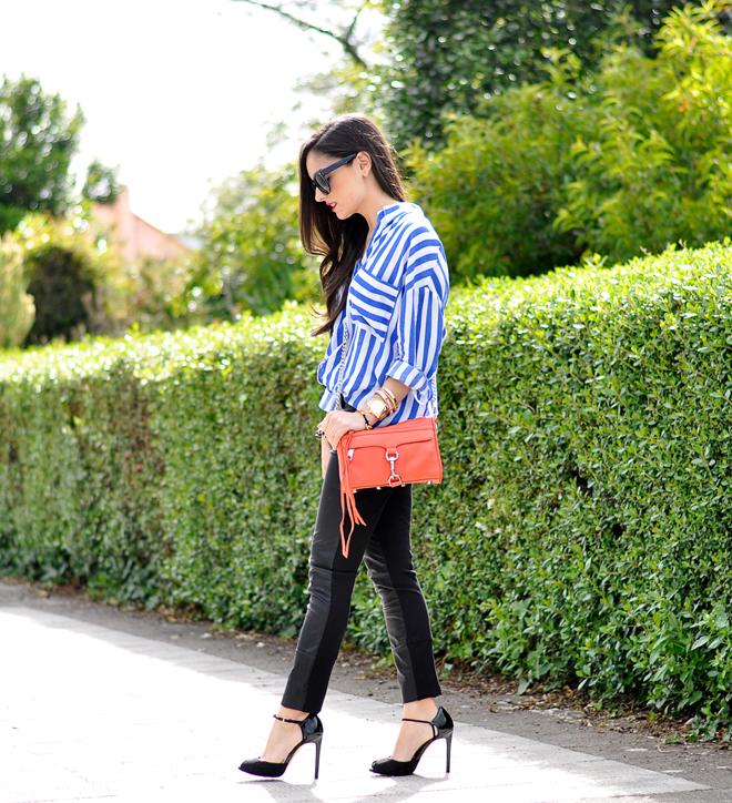 Blue Stripe Shirt_09