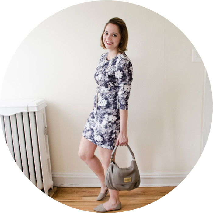 zara floral dress, scuba dress, short weekend dresses, the perfect floral, mbmj lil ukita, chinese laundry easy does it, dorsay flats