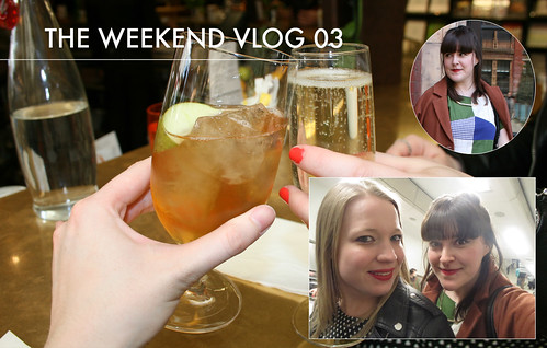 The Weekend Vlog 03 Thumbnail