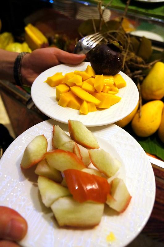 Ramadan Buka Puasa buffet - sheraton imperial hotel KL -033