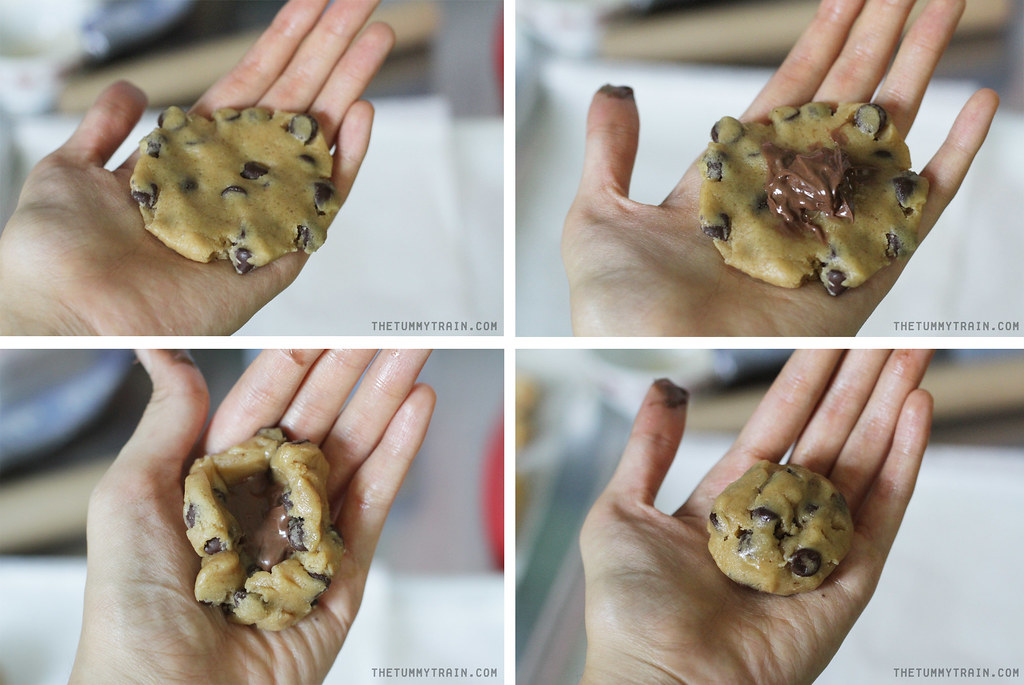 14204468679 40589a3749 b - What could be better than a chocolate chip cookie?