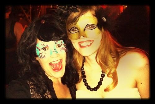 Masquerade 2013