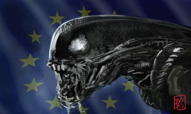 alien def