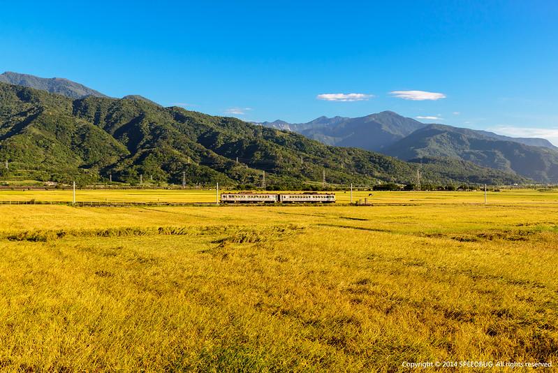 Taiwan Railway DR2700 series 台鐵光華號(白鐵仔)