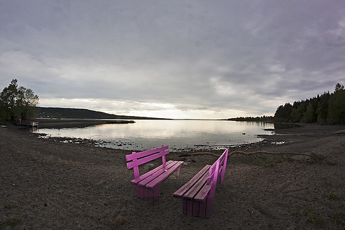 Benches