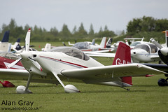 G-IVII VAN'S RV-7 PFA 323-14222 PRIVATE -Sywell-20130601-Alan Gray-IMG_9090