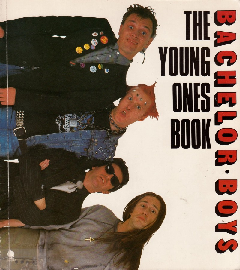 The Young Ones Book (1984)