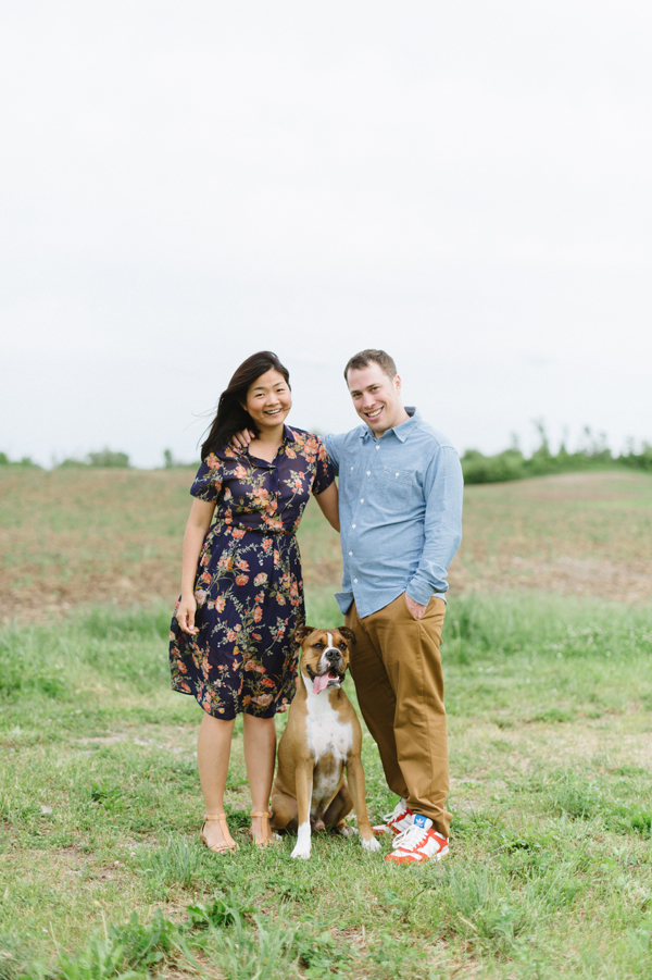 Celine Kim Photography Toronto summer engagement S&D-1