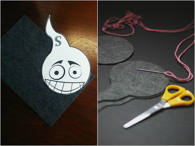 Sperm Corn Hole - DIY
