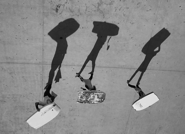 João Lavinha - Walking shadows