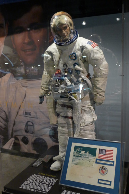 Skylab Spacesuit