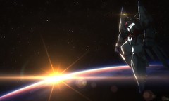 Captain Earth OP - Image 5