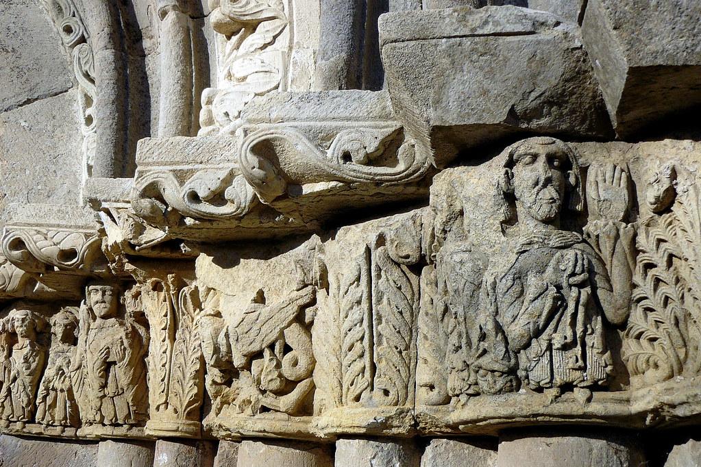Santa Cecilia de Vallespinoso