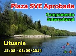 Plaza SVE Lituania