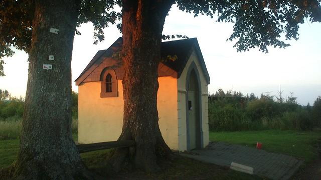 Kapel Onze-Lieve-Vrouw van Walcourt