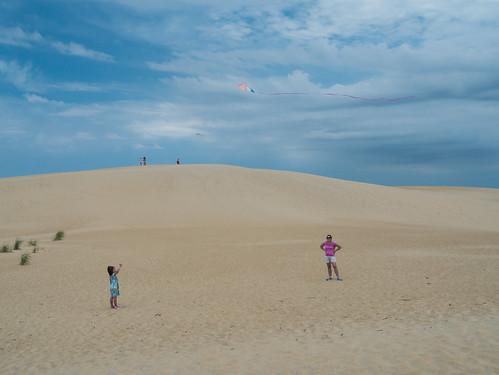 Leah's kite