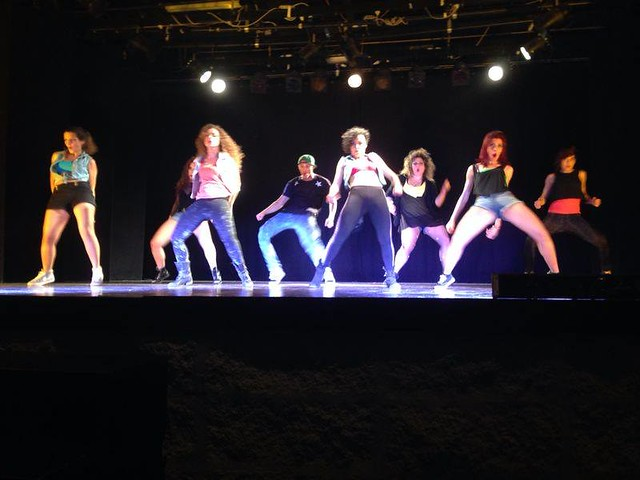 'Bounce Factory Dance Studio' - Teatro Vigano 2