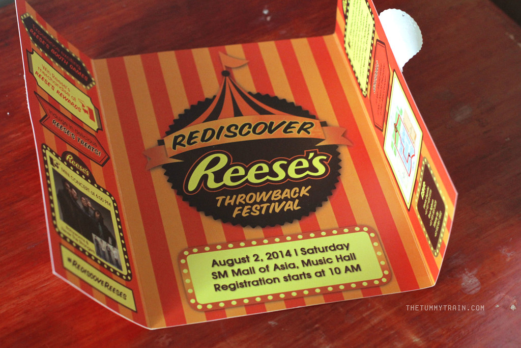 14599896747 46a03b0cd2 b - Treats from Reese's and cookies that remind of them