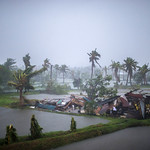 Typhoon Rammasun (Glenda) in the Philippines