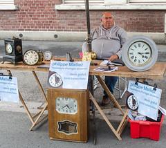 Nesle Sunday Market 2014_06_29 159 Bike Tour - Photo of Hyencourt-le-Grand