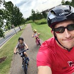 Kids Bike Ride