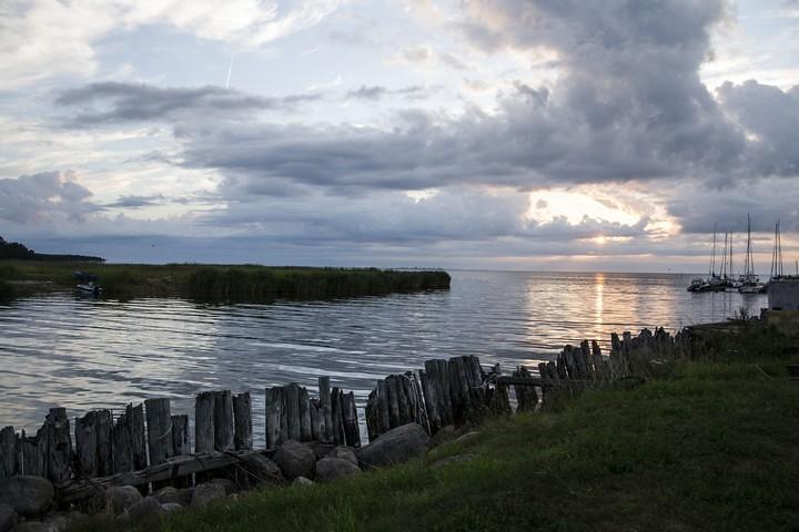 Kihnu - An Island Ruled by Women