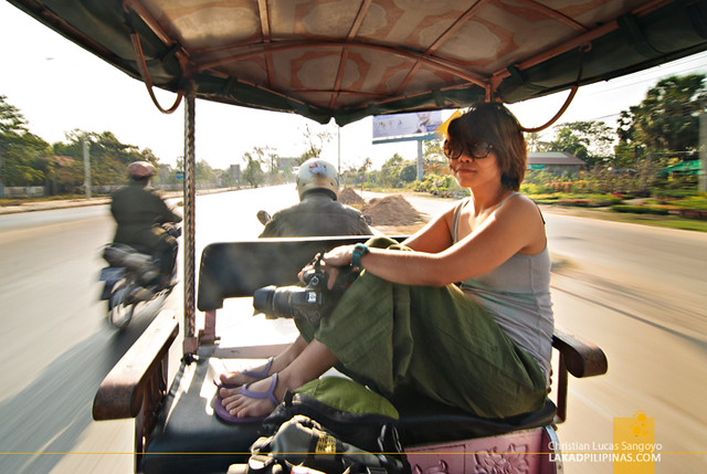 Siem Reap Cambodia Tours