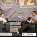 Brian Solis and Jacques Panis of @shinola @sxswv2v