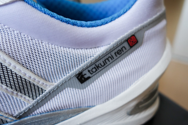 adidas Takumi Ren2