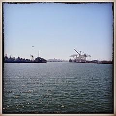 Alameda, San Francisco, & Oakland