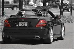 automobile, automotive exterior, wheel, vehicle, performance car, automotive design, mercedes-benz, mercedes-benz slk-class, sedan, personal luxury car, land vehicle, luxury vehicle, convertible, supercar, sports car,