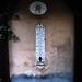 2 - Auvers-sur-Oise Auberge Ravoux Thermomètre publiciataire Chocolat Révillon ©melina1965