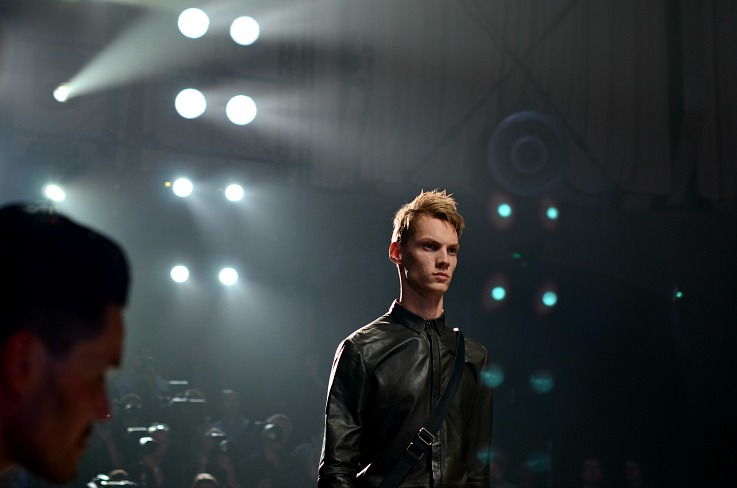 DSC_9370 Tony Cohen, Fashion Week Amsterdam 2014