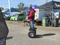 vehicle, segway,