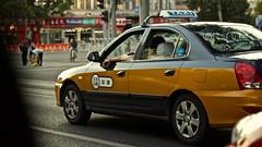 Beijing Cab # 1