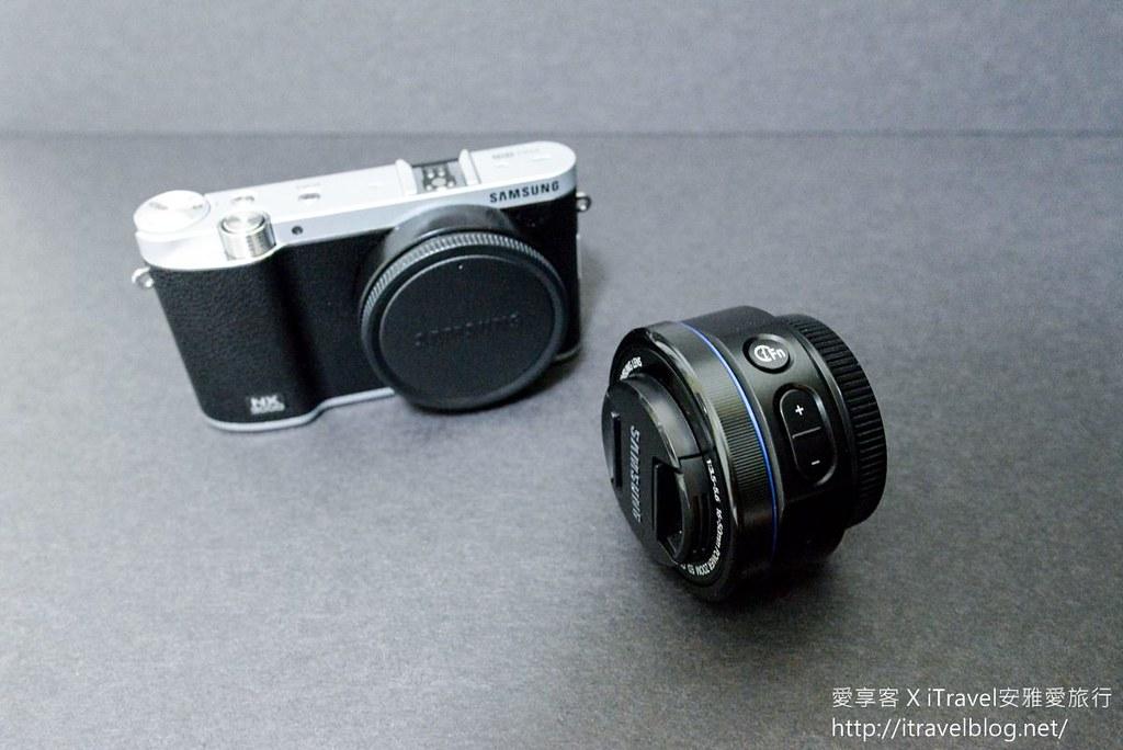 Samsung NX3000 11